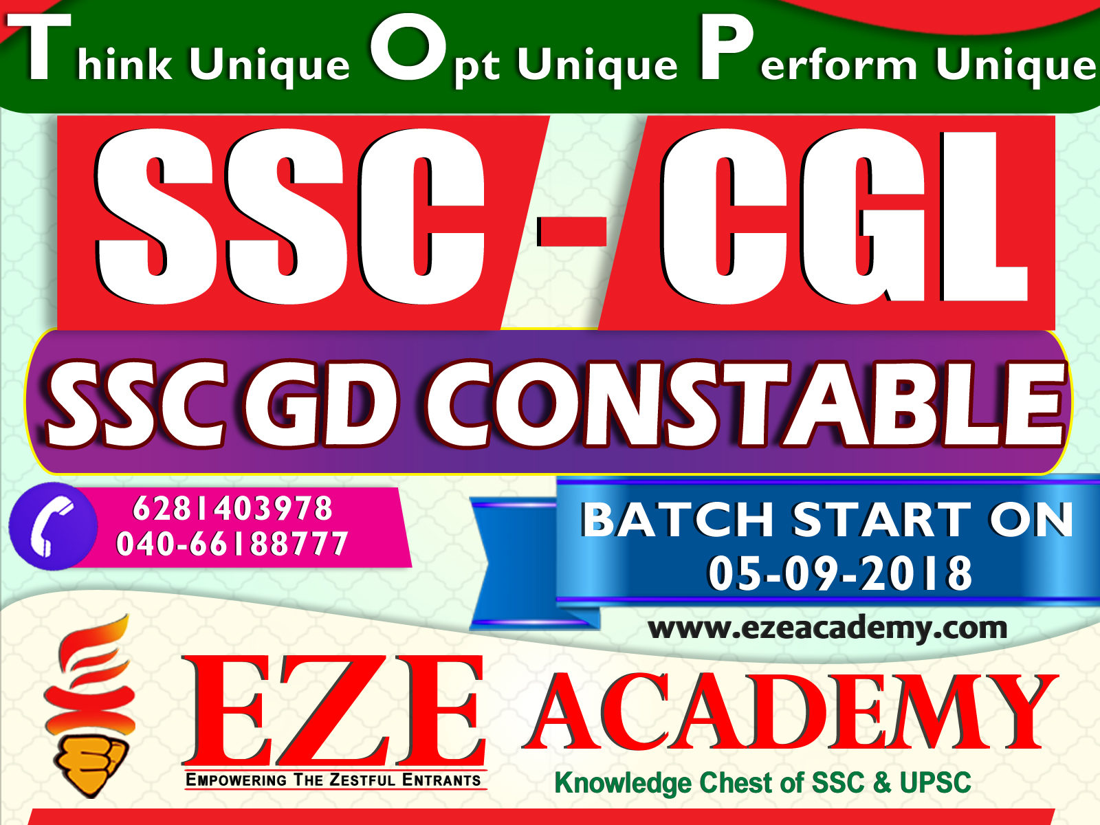 ssc gd constable