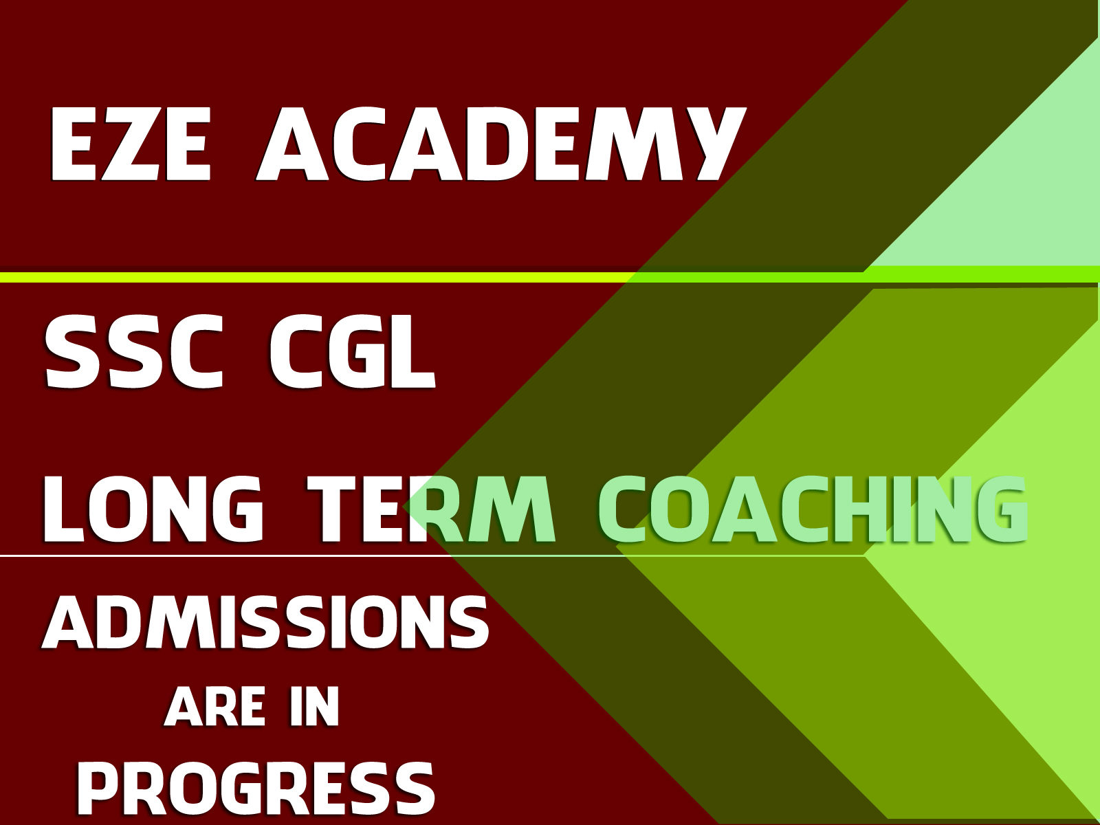 best ssc cgl coaching in hyderabad