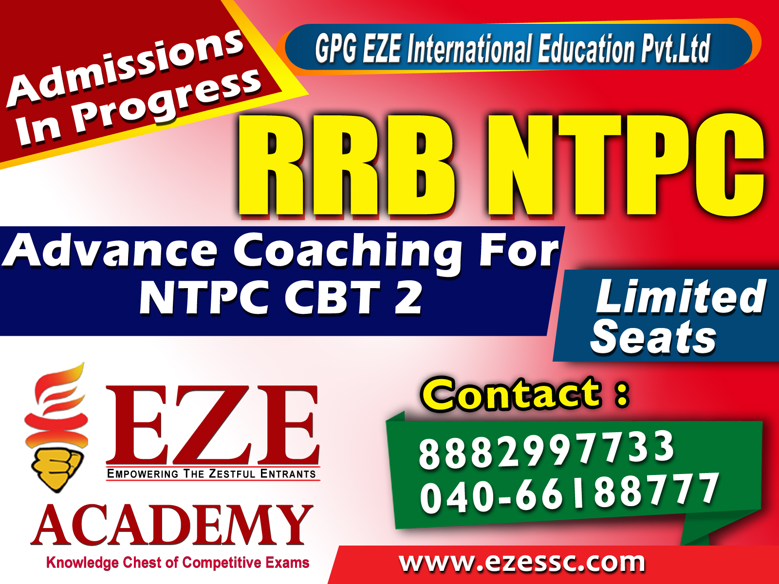 rrb ntpc cbt 2 coaching