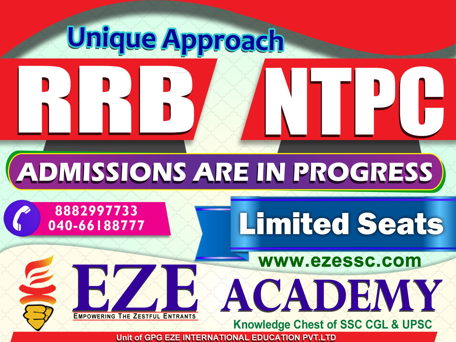 rrb-ntpc-coaching-centers-in-hyderabad and secuderabad