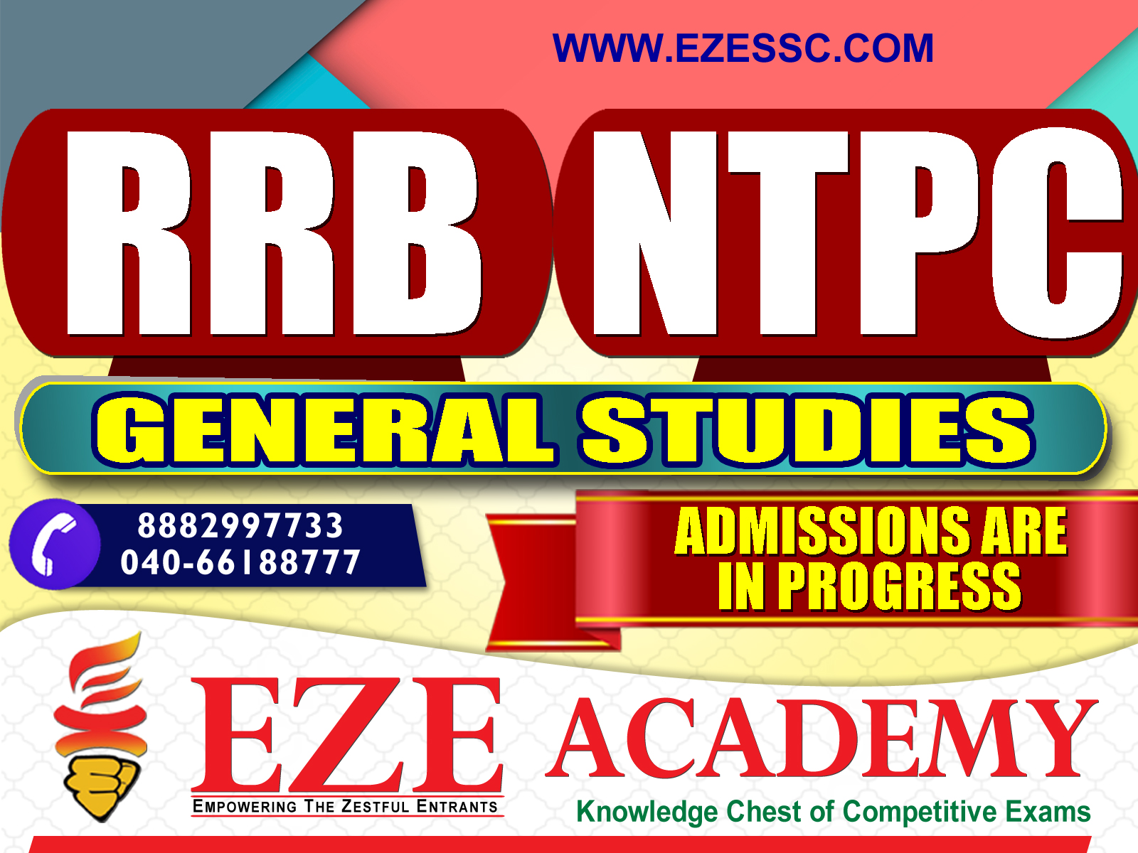 rrb ntpc general studies coaching